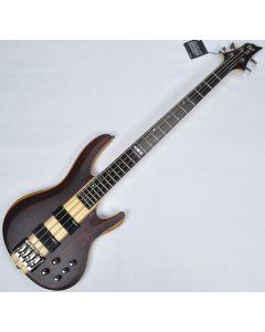 ESP LTD B-4E Bass in Natural Stain B-Stock LB4ENS.B