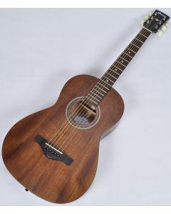 Ibanez AVN2-OPN Artwood Vintage Series Acoustic Guitar in Open Pore Natural Finish AVN2OPN
