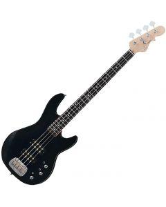 G&L Tribute L-2000 Bass Guitar in Gloss Black TI-L20-BLK