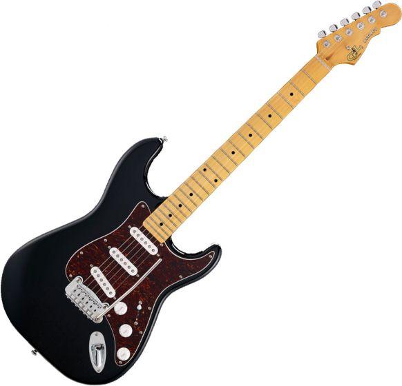 G&L Tribute Legacy Electric Guitar Gloss Black
