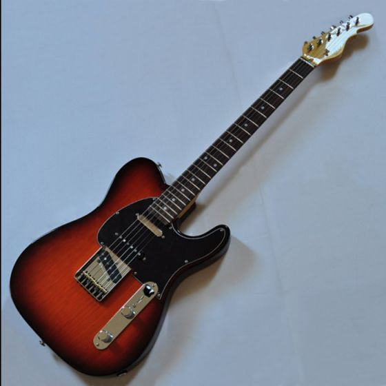"G&L ASAT Classic ""S"" Alnico USA Custom Made Guitar Launch"