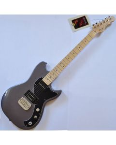 G&L Fallout USA Custom Made Guitar in Graphite Metallic USA FALOUT-GRAPH-MP