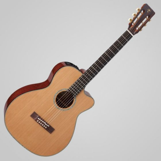 Takamine TF740FS Legacy Series Acoustic Guitar in Satin Finish