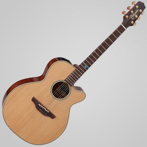 Takamine TSF40C Legacy Series Acoustic Guitar in Gloss Natural Finish