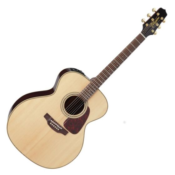 Takamine P5J Pro Series 5 Acoustic Guitar in Natural Gloss Finish