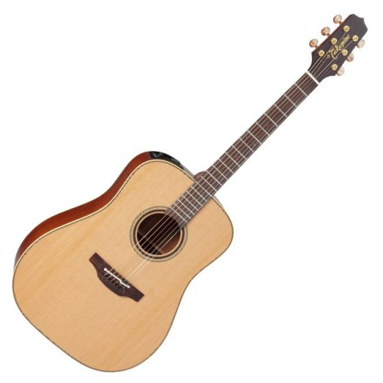 Takamine P3D Pro Series 3 Acoustic Guitar in Satin Finish