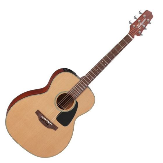 Takamine P1M Pro Series 1 Acoustic Guitar in Satin Finish