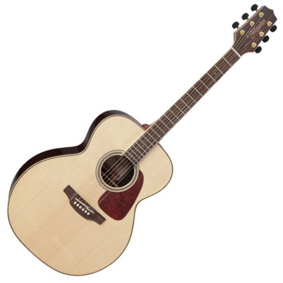 Takamine GN93 G-Series G90 Acoustic Guitar in Natural Finish