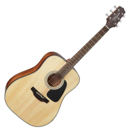 Takamine GD30-NAT G-Series G30 Acoustic Guitar in Natural Finish
