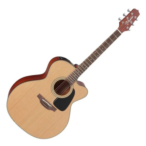 Takamine P1JC Pro Series 1 Cutaway Acoustic Electric Guitar in Satin Finish