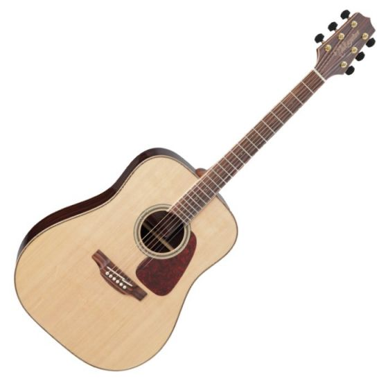 Takamine GD93-NAT G-Series G90 Acoustic Guitar in Natural Finish