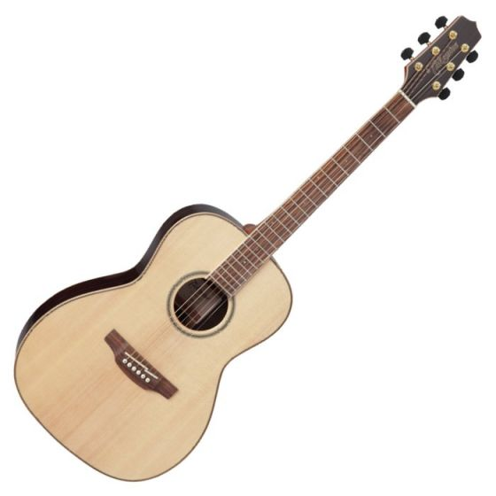 Takamine GY93-NAT G-Series G90 Acoustic Guitar in Natural Finish