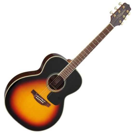 Takamine GN51-BSB G-Series G50 Acoustic Guitar in Brown Sunburst Finish