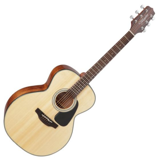 Takamine GN30-NAT G-Series G30 Acoustic Guitar in Natural Finish