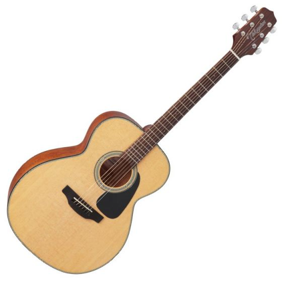 Takamine GN10-NS G-Series G10 Acoustic Guitar in Natural Finish