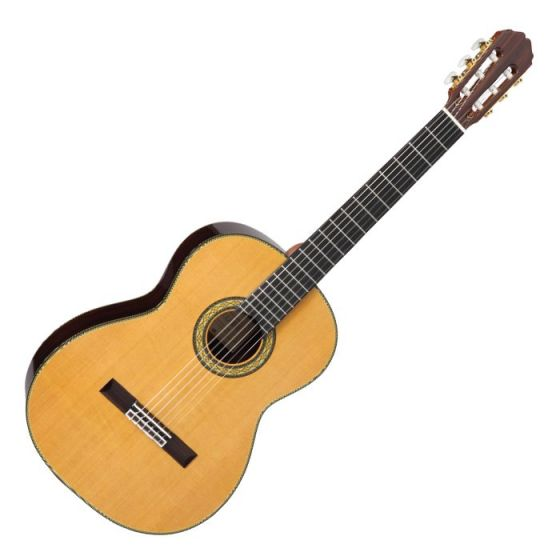 Takamine H5 Classical Acoustic Guitar in Natural Gloss Finish