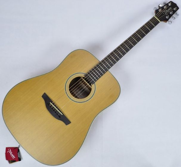 Takamine GS330S Solid Top Acoustic Guitar in Natural Finish B-Stock