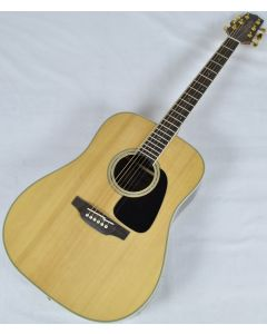 Takamine GD51-NAT G-Series G50 Acoustic Guitar in Natural Finish TC13054531 TAKGD51NAT.B 4531