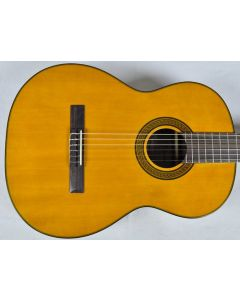Takamine GC3-NAT G-Series Classical Guitar in Natural Finish TC14013350