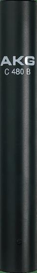 AKG C480 B-ULS Reference Modular Pre-Amp