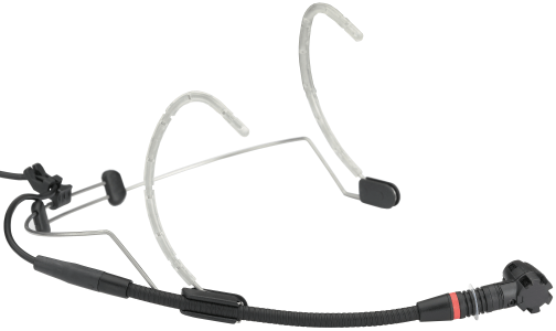 AKG C555 L High-Performance Head-Worn Condenser Microphone