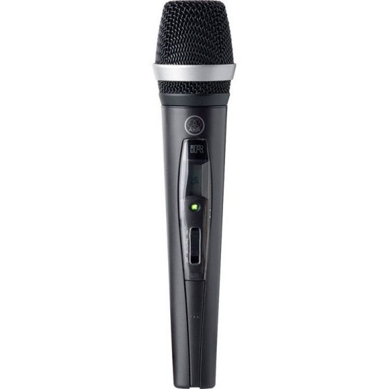 AKG HT470 D5 BD8 Professional Wireless Handheld Transmitter