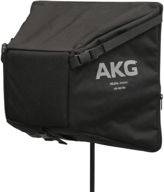 AKG Helical Passive Circular Polarized Directional Antenna