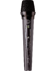 AKG HT45 BD A High-Performance Wireless Handheld Transmitter 3246H00010