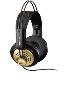AKG K121 Studio - High Performance Studio Headphones 2144X00170