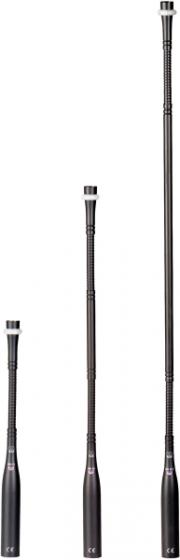 AKG GN15 E 5-Pin High Performance Modular Gooseneck Module