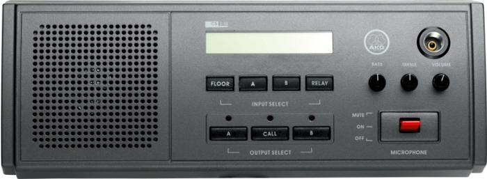 AKG CS5 IU Reference Conferencing Interpreter Unit