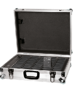 AKG CS5 CU50 Charging and Storage Unit for up to 50 CS5 IRR7 IR Receivers 110485