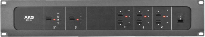 AKG CS3 BU Conference Base Unit (Old Sku: 3361H00010)