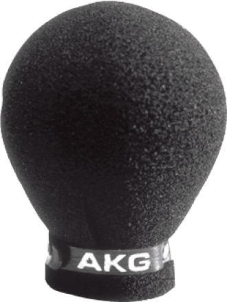 AKG W23 Windscreen
