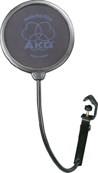 AKG PF80 Pop Filter