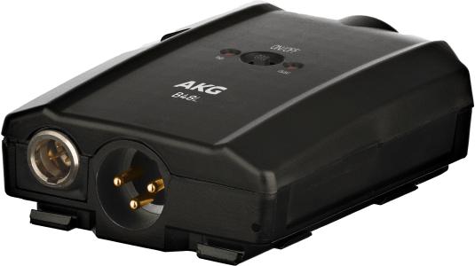 AKG B48 L Battery Operated Phantom Power Supply