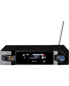 AKG SST4500 SET BD7 50mW - Reference Wireless In-Ear-Monitoring Stereo Transmitter 3095H00280