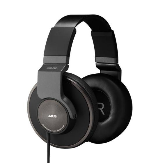 AKG K553 Pro - Closed Back Studio Headphones