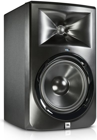 JBL LSR308 8 Two-Way Powered Studio Monitor