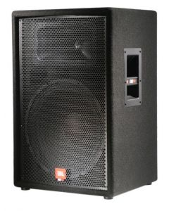 JBL JRX115 Two Way Sound Reinforcement Loudspeaker System JRX115