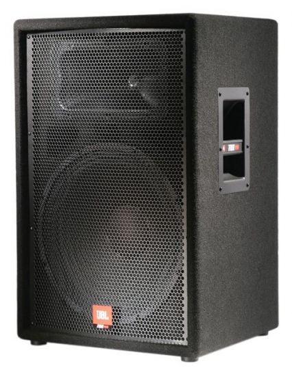 JBL JRX115 Two Way Sound Reinforcement Loudspeaker System