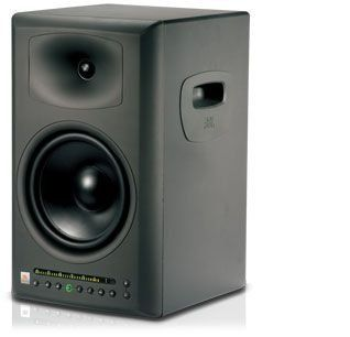 """JBL LSR4328P Powered 8""""two way system"""