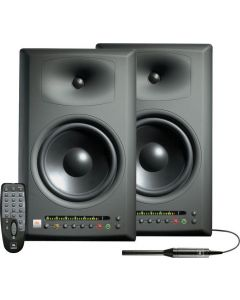 JBL LSR4328P/PAK Bi amplified Studio Monitor System LSR4328P/PAK