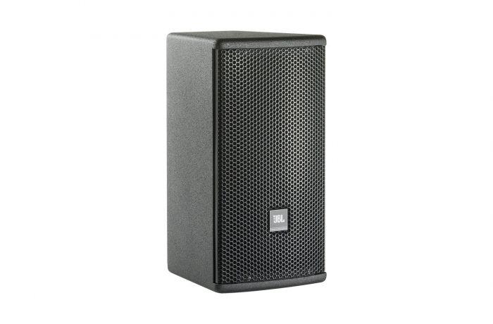 JBL AC16 Ultra Compact 2 Way Loudspeaker in Black