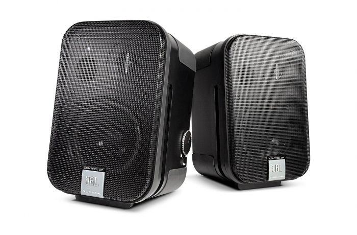 JBL C2PS Control 2P Stereo Speakers - Pair