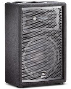 JBL JRX212 12 in. Two-Way Stage Monitor Loudspeaker System JRX212