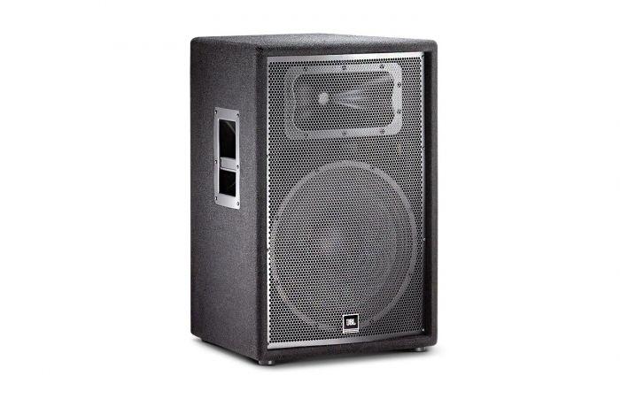 JBL JRX215 15 in. Two-Way Sound Reinforcement Loudspeaker System