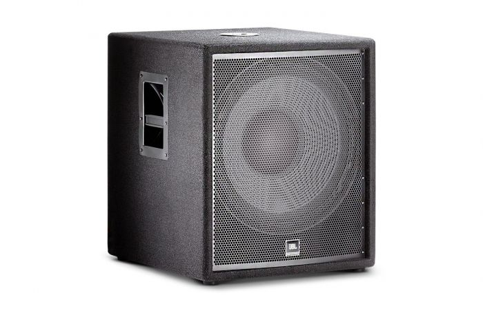 JBL JRX218S 18 in. Compact Subwoofer