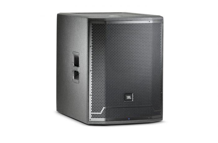 """JBL PRX718XLF 18"""" Self-Powered Extended Low Frequency Subwoofer System"""