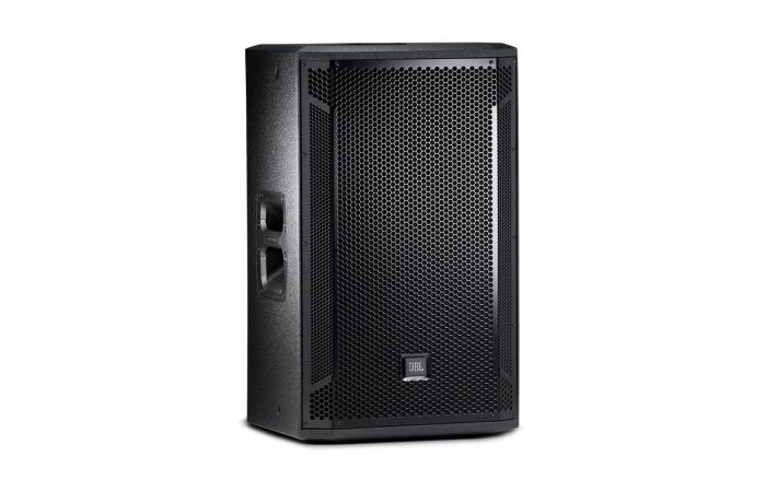"JBL STX815M 15"" Two-Way Bass-Reflex Stage Monitor/Utility"